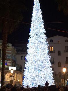 Salerno - luci d artista