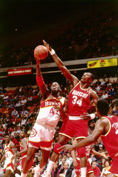 Image result for olajuwon