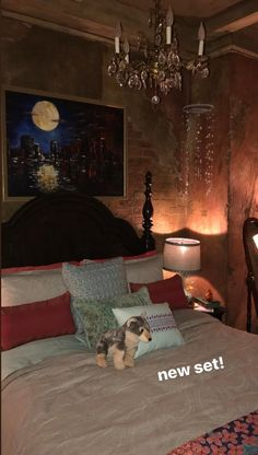 The Originals season 5 Hope has new bedroom