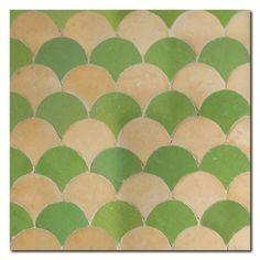 Kshour Zellige Tiles