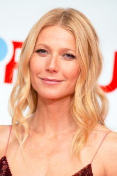 Gwyneth Paltrow's Goop Is in Debt (Report)
