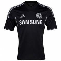 Nueva Camiseta del Chelsea Tercera 2013-2014
