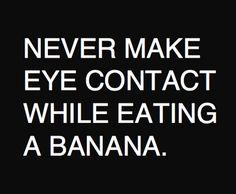 Good advice.