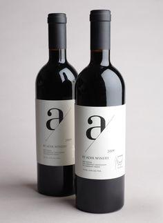 Adir Winery. Designed byBlend-it Design