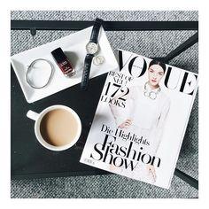 But first c☕️ffee  _________________________________ #butfirstcoffee #coffeetime #caffeineaddict #coffeeholic #vogue #chillaxen #chill #fashionblog #fashiongram #fashionista #happytuesday #goodmorning #instacoffee #germanblogger #fbloggers #fashionblogger_de #happy #flatlay