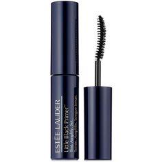 Estee Lauder Little Black Primer, Travel-Size (222.600 VND) ❤ liked on Polyvore featuring beauty products, makeup, face makeup, makeup primer, no color and estée lauder