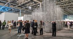 What not to miss at Art Basel 2016 | Classic Driver Magazine