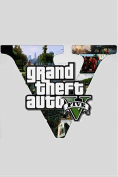 GTA V fan art