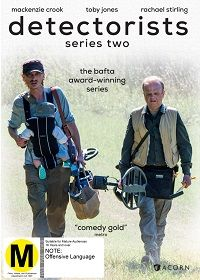Detectorists [Season Two]