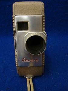 J Revere Eight Model Fifty Five 50 8mm Movie Camera | eBay