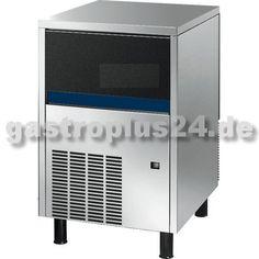 Eisw  ürfelbereiter mit Spritzsystem-Technik. Außenmaße (BxTxH): 500 x 580 x 800…