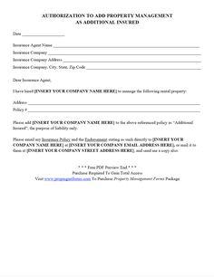 PROOF OF SERVICE PDF | Property Management Forms | Pinterest ...