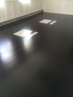 True Black Duraseal stain 199