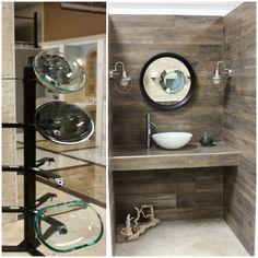 57 Best Beach Bathroom Images On Pinterest Bathroom Furniture