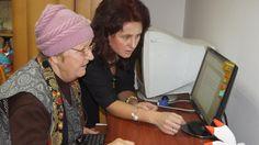 """Centrul Multimedia din Soroca a fost deschis de către compania StarNet în parteneriat cu Consiliul Raional Soroca şi Asociaţia Obştească """"Soarta"""". Centrul deţine o sală performantă cu 6 calculatoare conectate la Internet, pentru persoanele de vârsta a treia. Află mai multe detalii despre proiectele sociale implementate de compania #StarNet pe site."""