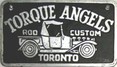 Toronto Canada cool pick-up