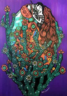 Rogério Fernandes | Klimt no sertão