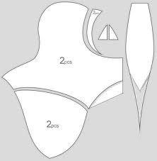 Altair Hood Pattern