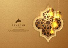 Eid-al-fitr arabian spiritual tradition eid-al-fitra Ramadan Cards, Ramadan Greetings, Islamic New Year, Islamic Art, Greeting Card Template, Greeting Cards, Eid Mubarak Images, Ramadan Mubarak, Eid Banner