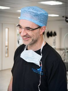Noel Fitzpatrick - The Supervet. This guy is a genius. The Lucky One, Cool Eyes, Amazing Eyes, Dog Rules, Good Doctor, Save Animals, All Things Cute, Irish Men, Budgies