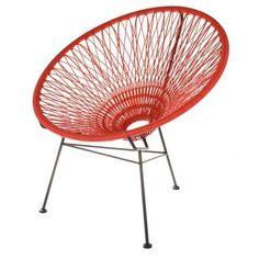 Palomo Chair