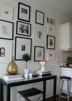 and a gallery wall for personality - jmi design mix