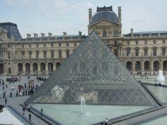 Louvre 2010