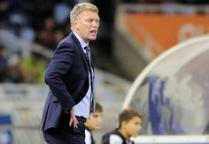 Betting Special: How will Sunderland fare under David Moyes?