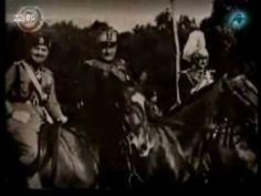 Dictadura de Primo de Rivera 1ª Parte - España en la Memoria.