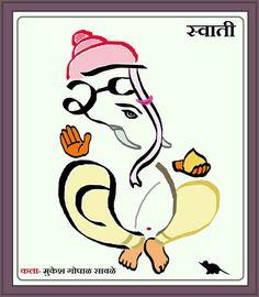 Create Name Ganesh Ganesha