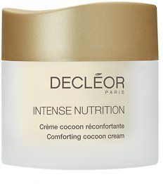 Pin for Later: These Autumn-Inspired Products Smell Good Enough to Eat Decleor Intense Nutrition Comforting Cocoon Cream Decleor Intense Nutrition Comforting Cocoon Cream (£45)