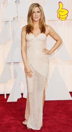 Oscars 2015: Jennifer Lopez, Lady Gaga, Scarlett Johansson- the best and worst dressed celebs! #Oscars2015  #JenniferLopez