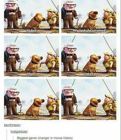 Pixar Drawing Just memes Disney Pixar, Disney Jokes, Funny Disney Memes, Disney And Dreamworks, Disney Animation, Disney Magic, Funny Memes, Up Pixar, Disney Princes