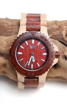 WeWood Date Beige/Army watch. Gotta have it. I think it's 20% off at Kembrel with a Kembrel card.