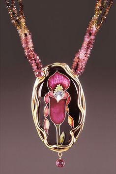 Red Orchid.:: I so want this. Felicia is an amazing artist.