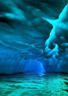 ^Iceberg Tunnel