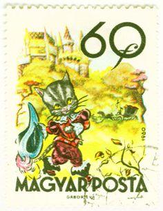 Afbeeldingsresultaat voor Sprookjes op postzegels