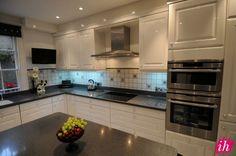 traditional kitchens | Traditional Kitchens Bath | Interior Harmony Kitchens