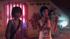 Dontnod Entertainment's intriguing episodic adventure title has been released for the PC, Xbox One, Xbox 360 and here is the launch trailer for Life is Strange as well as the latest developer diary. Choices And Consequences, Life Is Strange Wallpaper, Life Is Strange Fanart, Rachel Life Is Strange, Riot Points, Dontnod Entertainment, Princess Cadence, Chloe Price, Games
