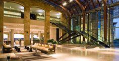 #Hotel Sofitel Cardales La Reserva - Buenos Aires, Argentina #lobby