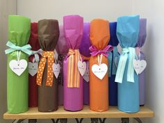 Gorgeous tissue paper