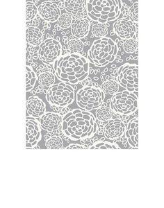 Petal Pusher (Gray) Tiles