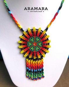 Your place to buy and sell all things handmade Indian Beadwork, Native Beadwork, Native American Beadwork, Bead Loom Patterns, Beading Patterns, Beading Ideas, Beadwork Designs, Jewelry For Her, Molde