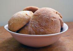 Recipe #43: Quick, easy [and tasty] bread rolls