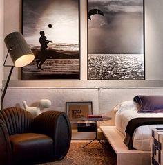 46 Ideas For Bedroom Design Black Furniture Sleep Home Decor Bedroom, Modern Bedroom, Master Bedroom, Bedroom Furniture, Bedroom Ideas, Black Furniture, Master Suite, Decoration Inspiration, Decor Ideas