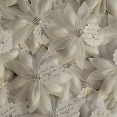 Your place to buy and sell all things handmade Almond Wedding Favours, Winter Wedding Favors, Elegant Wedding Favors, Wedding Gifts, Our Wedding, Bling Wedding Decorations, Bridal Shower Decorations, Bridal Shower Favors, Fuschia Wedding