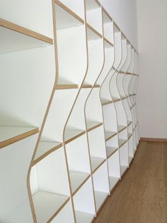 Parametric Wall / AREA Architecture