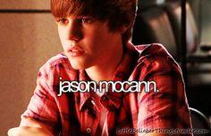 Jason Mccann.
