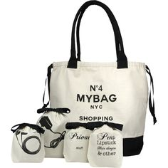 Bag-all NYC Tote & Purse Organizer