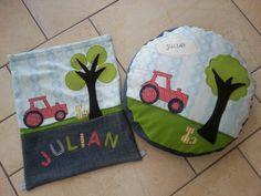 Julians Kindergarten Set